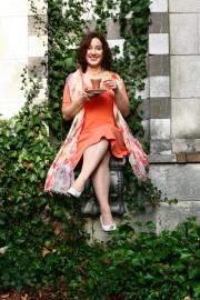 Camilla Elisabeth Bergmann - Pressefoto 1