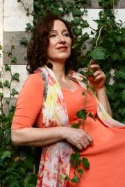 Camilla Elisabeth Bergmann - Pressefoto 2