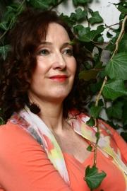 Camilla Elisabeth Bergmann - Pressefoto